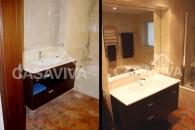 Remodelação, de Casa de Banho