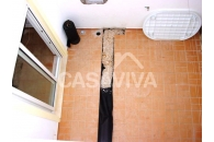 Melhoramento de rede de esgotos pluviais