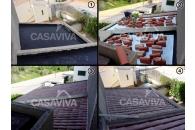 Recuperação e Impermeabilização de Telhado